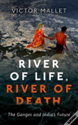 Wook.pt - River Of Life, River Of Death