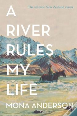 Wook.pt - River Rules My Life