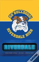 Riverdale Ruled Pocket Journal