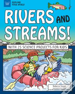 Wook.pt - Rivers And Streams!