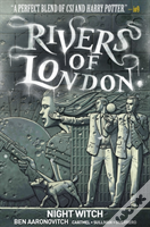 Rivers Of London 2: Night Witch
