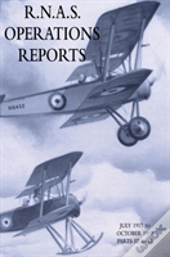R.N.A.S. Operations Reports