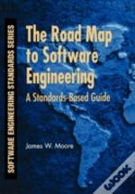Road Map To Software Engineering