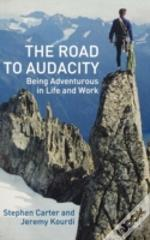 Road To Audacity