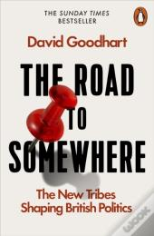 Road To Somewhere The Ebook