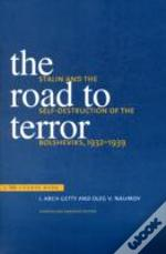 Road To Terror The