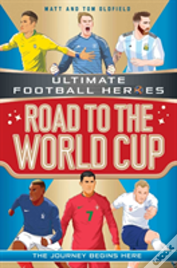 Wook.pt - Road To The World Cup