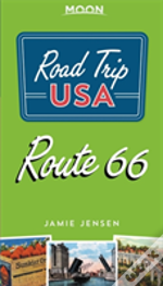 Road Trip Usa Route 66 (Fourth Edition)