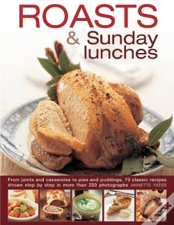 Wook.pt - Roasts & Sunday Lunches