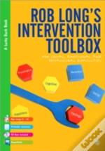 Rob Long'S Intervention Toolboxresource Pack