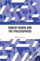 Robert Burns And The Philosophers