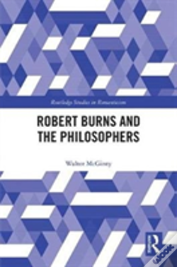 Wook.pt - Robert Burns And The Philosophers