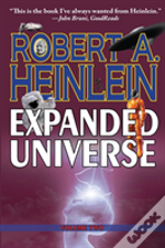 Robert Heinlein'S Expanded Universe: Vol