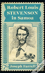 Robert Louis Stevenson In Samoa