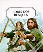Robin dos Bosques