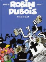 Robin Dubois ; Best Of T.3