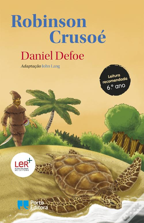 a review of robinson crusoe by daniel defoe Robinson crusoe by daniel defoe: summary robinson crusoe is an english man from the town of york who is the youngest son of a merchant of german origin his parents wish him to study law and would like to see him as a great lawyer but crusoe has some other plan he shows his wish to go to sea, but his family,.