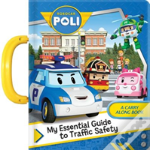 Robocar Poli My Essential Gde Traffic Sa