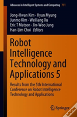 Wook.pt - Robot Intelligence Technology And Applications 5