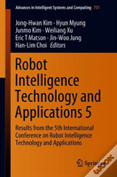 Robot Intelligence Technology And Applications 5