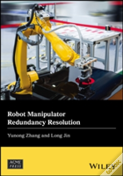Wook.pt - Robot Manipulator Redundancy Resolution