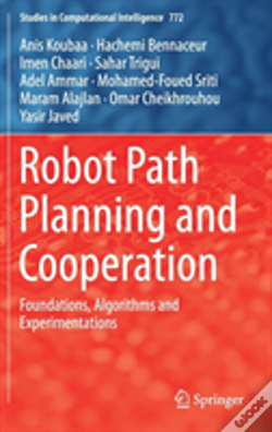Wook.pt - Robot Path Planning And Cooperation