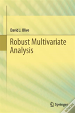Wook.pt - Robust Multivariate Analysis
