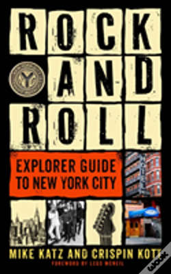 Wook.pt - Rock Amp Roll Explorer Guide To