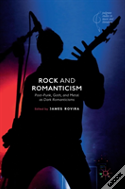 Wook.pt - Rock And Romanticism