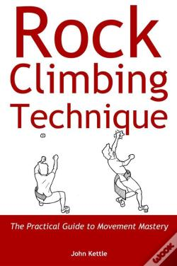 Wook.pt - Rock Climbing Technique