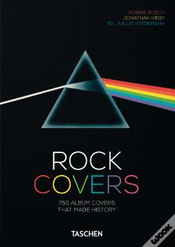 Wook.pt - Rock Covers