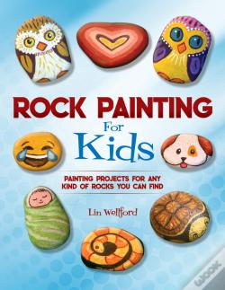 Wook.pt - Rock Painting For Kids