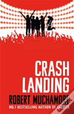 Rock War Crash Landing Tpb