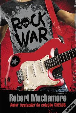 Wook.pt - Rock War