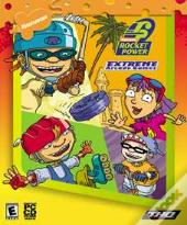 Rocket Power Extreme Arcade Games