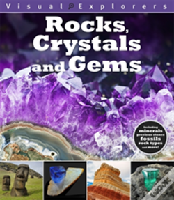 Wook.pt - Rocks, Crystals And Gems