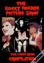 Rocky Horror Picture Show - The Comic Book