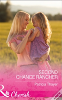 Wook.pt - Rocky Mountain Twins (2) - Second Chance Rancher