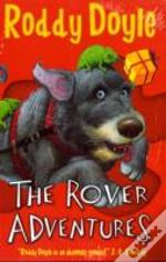 Roddy Doyle Slipcase: The Giggler Treatment, Rover Saves Christmas, The Meanwhile Adventures