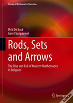 Wook.pt - Rods, Sets And Arrows