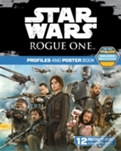 Rogue One Profiles And Poster Book