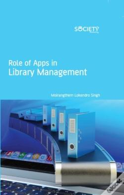 Wook.pt - Role Of Apps In Library Management
