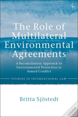 Wook.pt - Role Of Multilateral Environmental Agreements