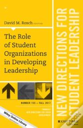 Role Of Student Organizations In Developing Leadership