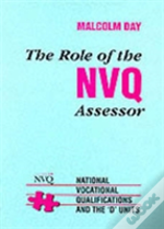 Role Of The Nvq Assessor