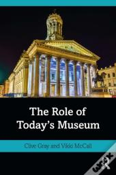 Role Of Today'S Museum