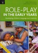 Role Play In The Early Years