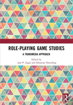 Wook.pt - Role-Playing Game Studies