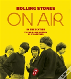 Wook.pt - Rolling Stones On Air In The Sixties