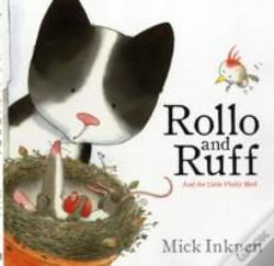 Wook.pt - Rollo And Ruff